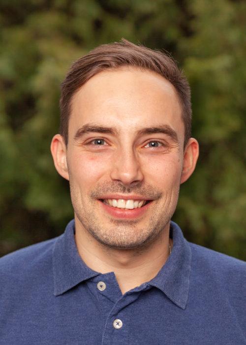 Lukas Lange