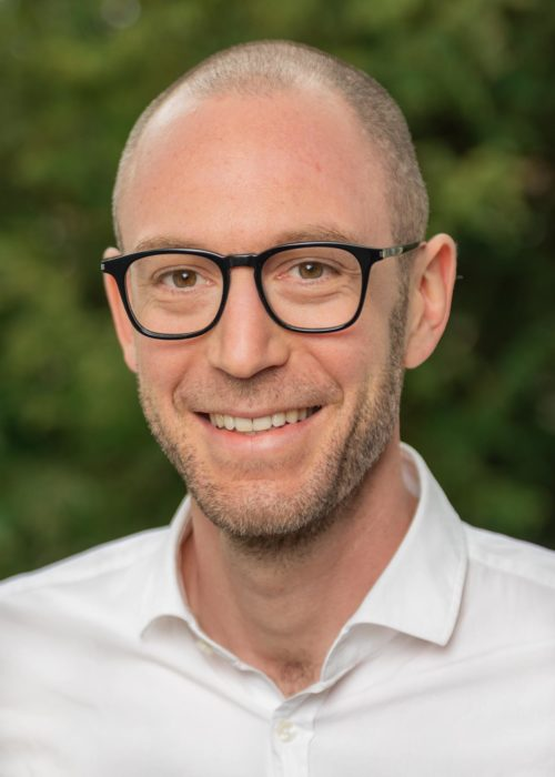 Portrait Amir Steinitz Ls 2019 3